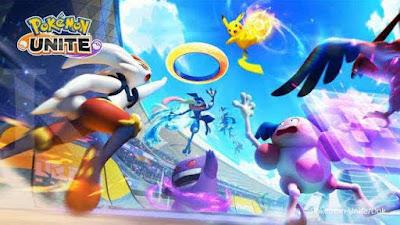 Pokemon Unite Akan Gelar Turnament Perdananya Pada Bulan September ini