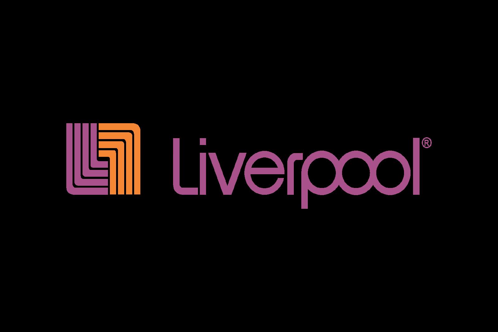Liverpool Tienda Logo