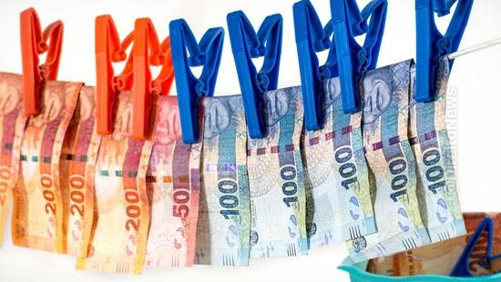 stj divulga 10 teses lavagem dinheiro