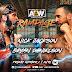 All Elite Wrestling: Rampage 01.10.2021