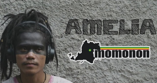 Momonon - Amelia