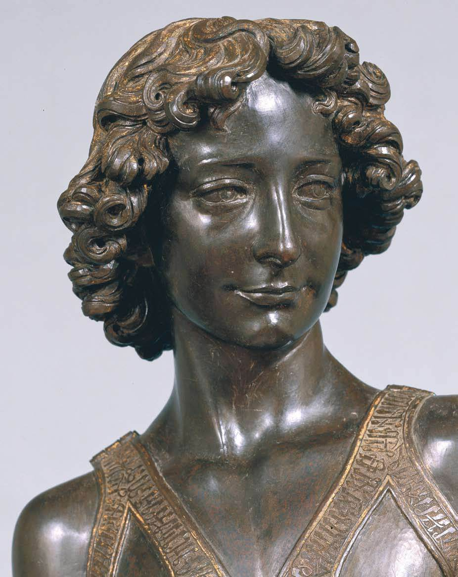 The History Of Painting In Florence: Origins Of Verrocchio