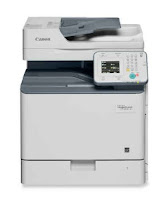 Color imageCLASS MF810Cdn Printer Driver Download