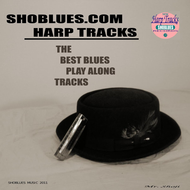 Shoblues Harptrack