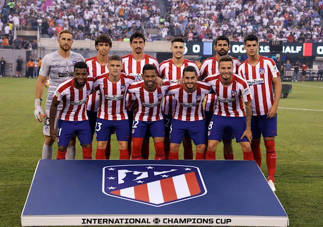Atletical Madrid
