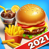 تحميل تطبيق Cooking City: chef, restaurant & cooking games للأندرويد APK