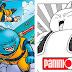 Nekomajin: el one-shot de Akira Toriyama será publicado por Panini Manga México