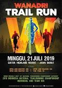 Wanadri Trail Run • 2019