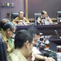 CAS Diharapkan Mampu Tekan Inflasi Kota Medan