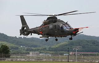 Light Armed Helicopter/LAH