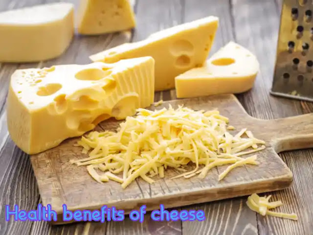 Health benefits of cheese and disadvantages of eating cheese