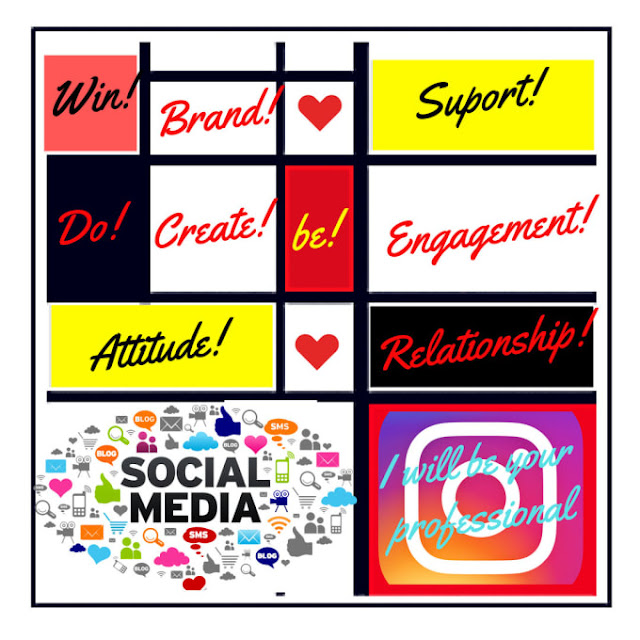 professionally be your instagram marketing manager - #digitalmarketingmanager #digitalmarketingexperts