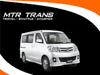 Jadwal Travel MTR Trans Magelang - Garut PP