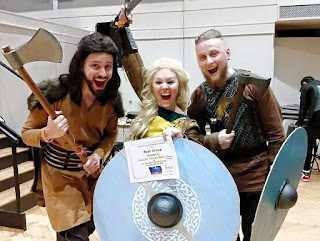 Vikings Cosplay