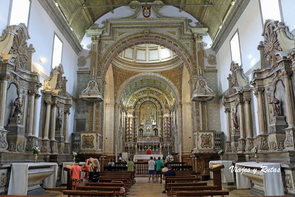 Santuario de Nuestra señora de Nazaré
