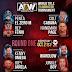 AEW Dynamite 21.10.2020    Vídeos + Resultados