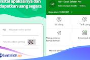 Download Apk GOSHARE Penghasil Saldo DANA Terbaru 2021