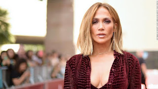 Jennifer Lopez to receive MTV Video Vanguard Award