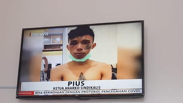 Video Orang Ngaku Ketua Anarko Sindikalis, Rakyat Ngakak karena Tahu Palsu!