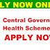 CGHS Recruitment 2018-128 TS Medical Attendant-Apply Now