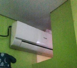 Service Air Conditioner, Service AC Panggilan