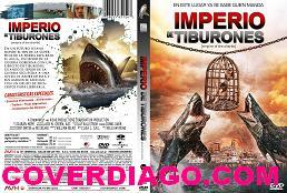 Empire of the sharks - Imperio de tiburones