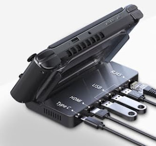 مراجعة جهاز محمول مخصص للالعاب GPD WIN3