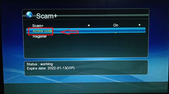 GXSS1B VER3.1 & GXSS1B VER3.0 SCAM+ ONE YEAR FREE SERVER NEW SOFTWARE