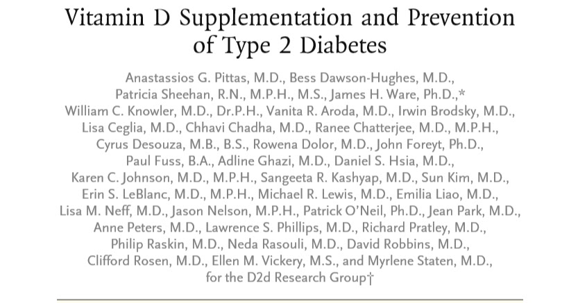 hechos de diabetes ada
