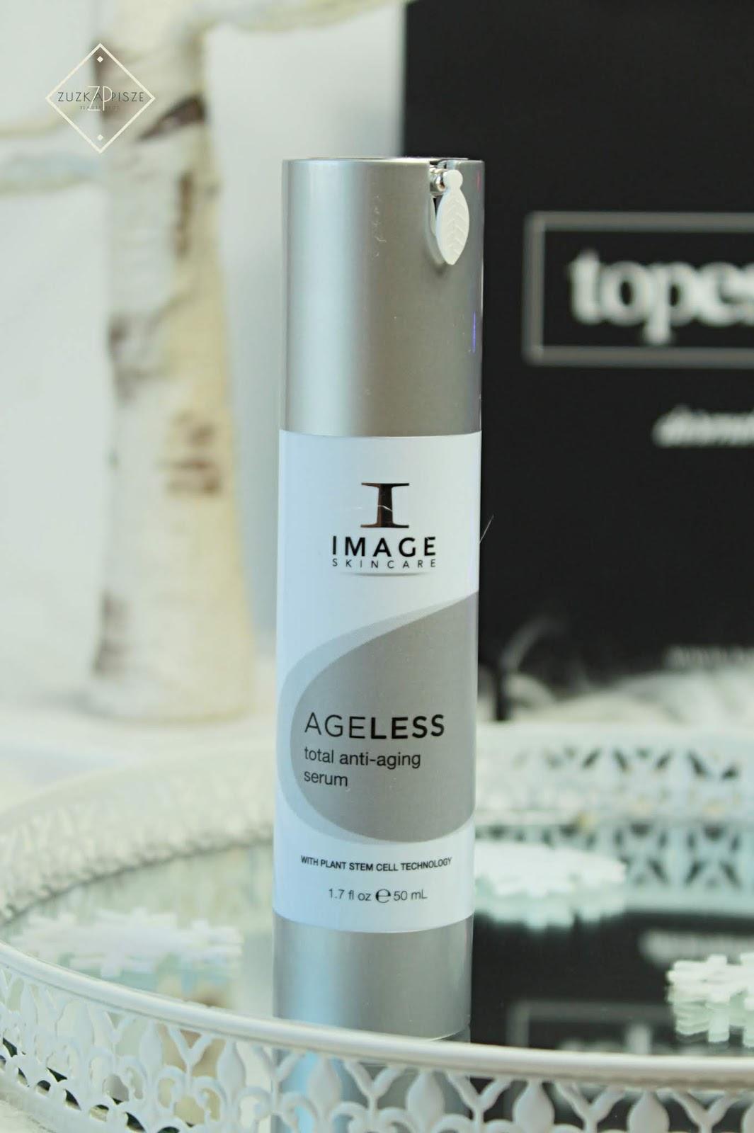 Image Skincare Total Anti Aging Serum Serum z komórkami macierzystymi