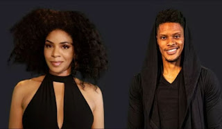 BBNaija 2019: Nigerians React As Big Brother Introduces Two New 'Pepper Dem ' Housemates