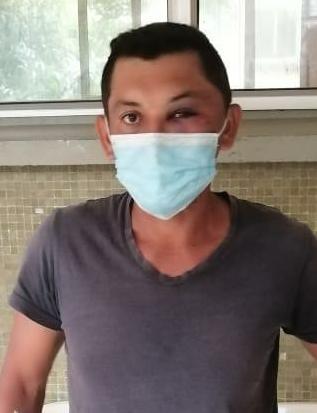https://www.notasrosas.com/Hurta motocicleta en Valledupar, y es capturado en San Juan del Cesar