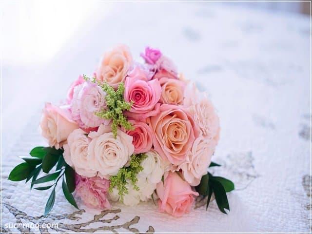 اجمل بوكيه ورد 19   best flowers bouquet 19