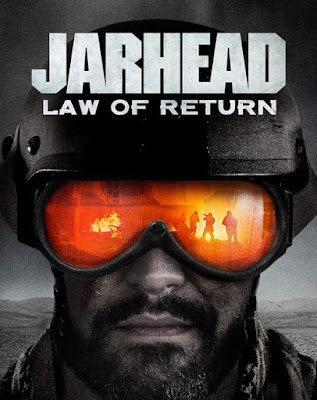 Jarhead Law Of Return 2019 DVD R1 NTSC Latino