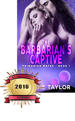 The Barbarian's Captive