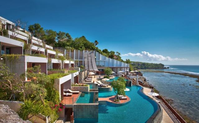 Anantara Uluwatu Resort