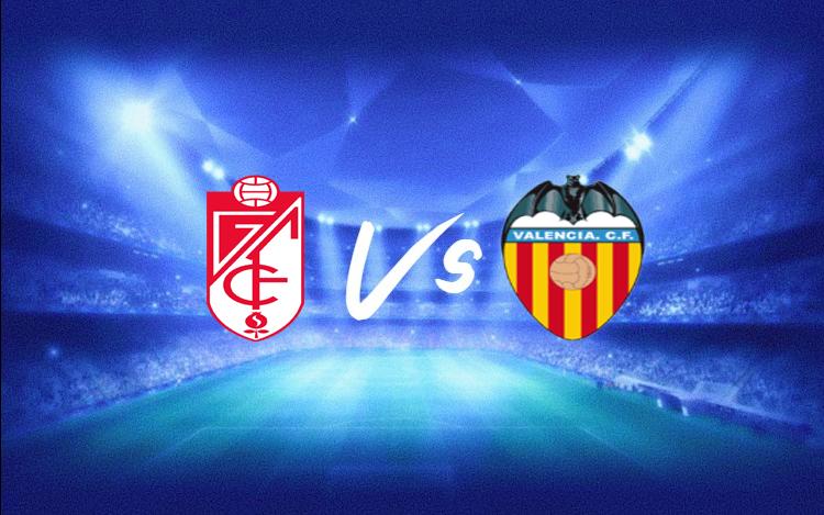 نتيجة مباراة فالنسيا وغرناطة اليوم 21-08-2021 في الدوري الاسباني