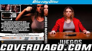 The Odds Bluray - Juegos macabros