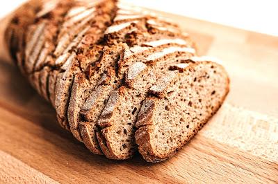 INTERNATIONAL:  Danish Rye Bread or Rugebrod