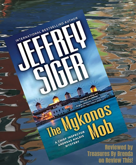 Jeffrey Siger's The Mykonos Mob