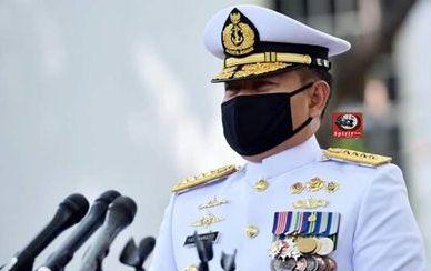 KSAL Yudo Margono Jadi Kandindat Panglima TNI