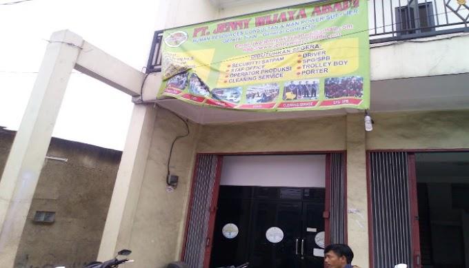 Berkedok Agen Tenaga Kerja, PT. Jenny Wijaya Abadi Diduga Tipu Sejumlah Calon Karyawan