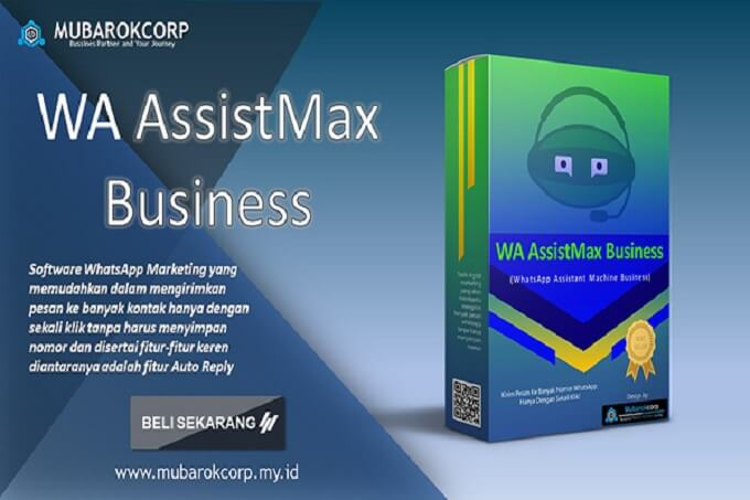 WA AssistMax Business