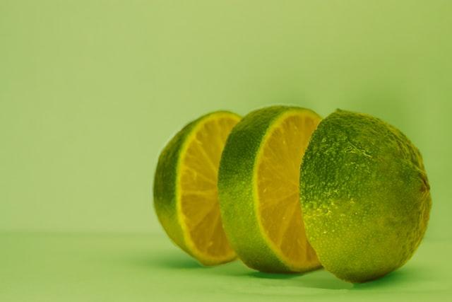 sariawan vitamin c