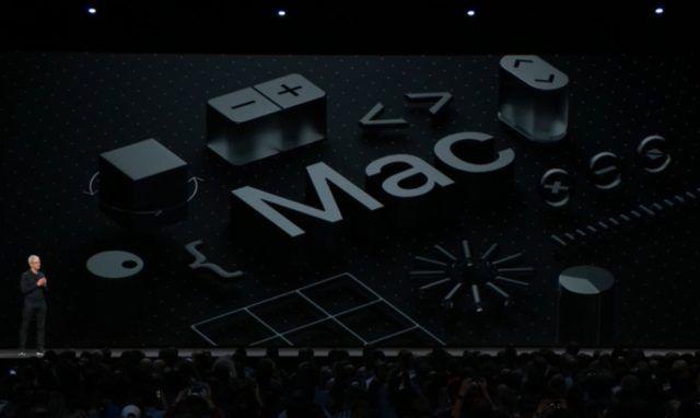 macOS reativa falha de segurança