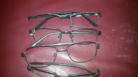 How To Fix Glasses Arm Screw?