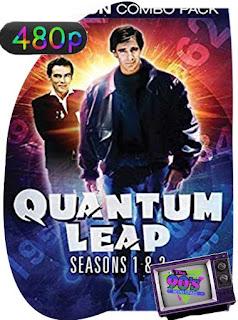 Viajeros en el tiempo (Quantum Leap) Serie Completa [480p] Latino [GoogleDrive] SilvestreHD