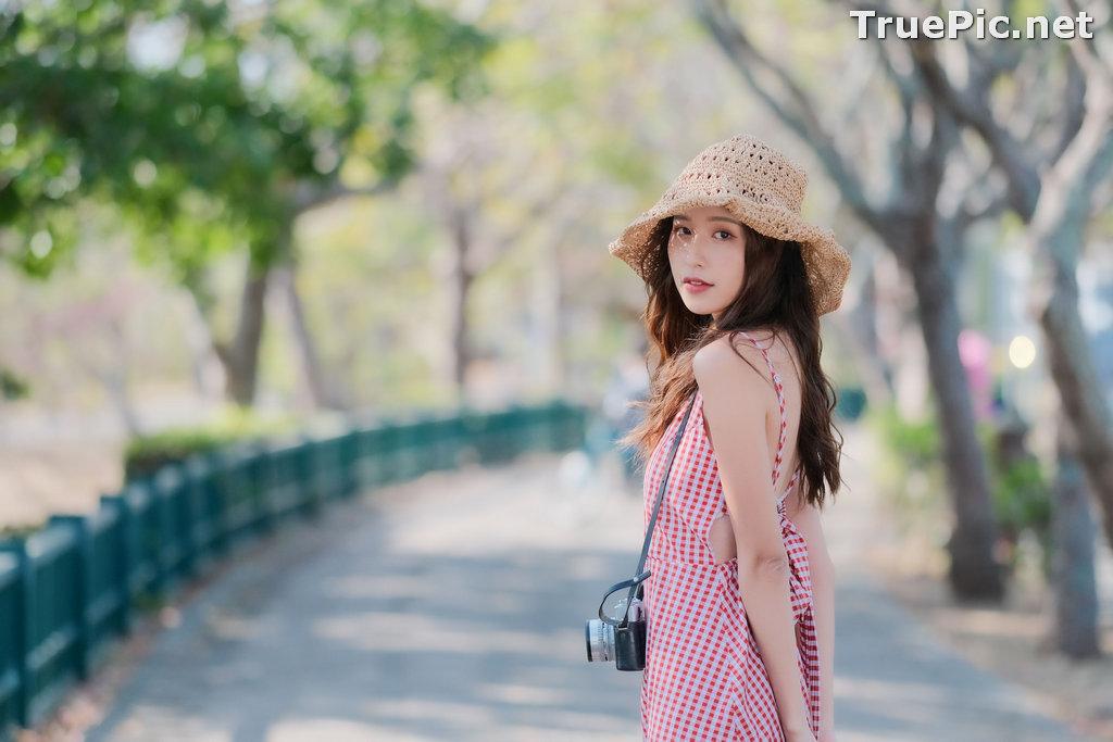 Image Taiwanese Model - 岱倫 - Enjoy A Great Weekend #2 - TruePic.net - Picture-9