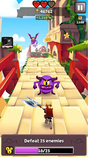 Blades of Brim Apk v2.7.1 Mod (All Currency) Terbaru