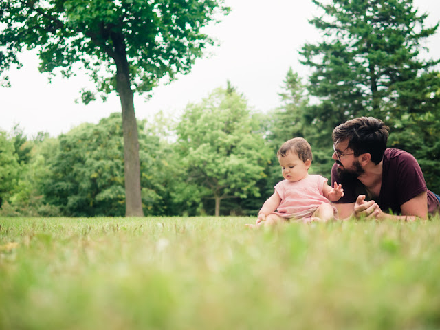 montreal con niños montroyal